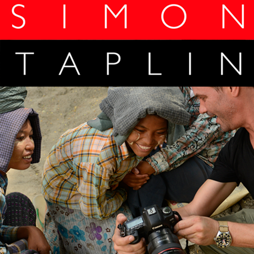Simon Taplin Film & Photography